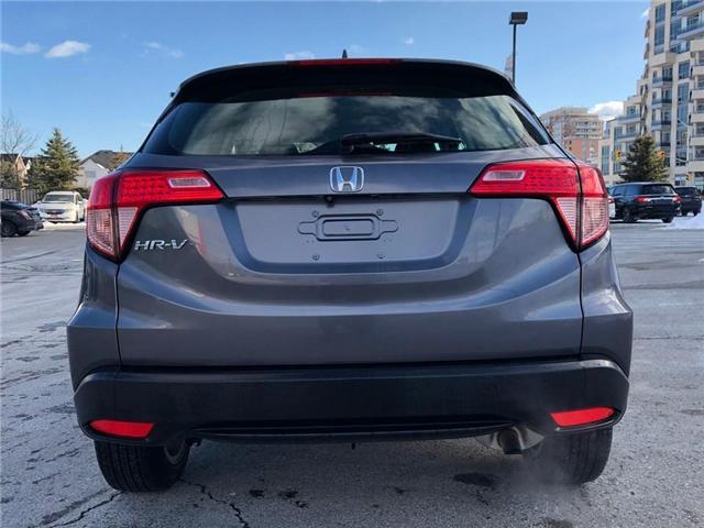 2016 Honda HR-V LX (Stk: 2096P) in Richmond Hill - Image 16 of 18