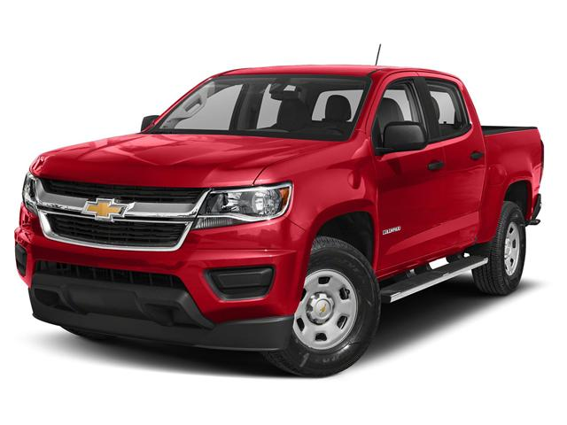 2019 Chevrolet Colorado WT (Stk: CL9012) in Oakville - Image 1 of 9