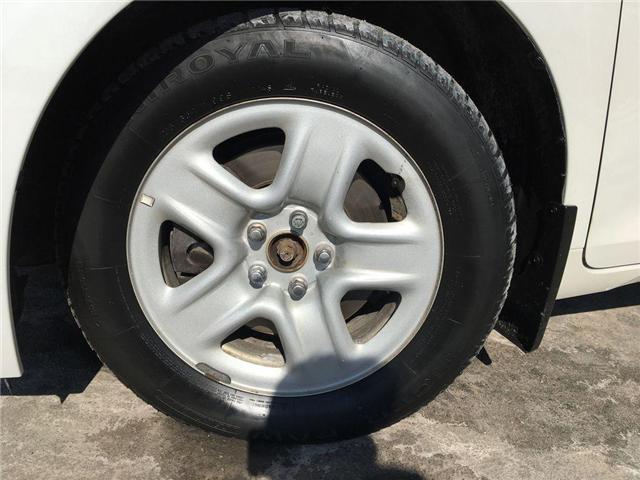 2016 Toyota Sienna LIMITED AWD NAVI, DVD, DUAL SUNROOF, ALLOYS, FOG,  (Stk: 43613A) in Brampton - Image 2 of 28