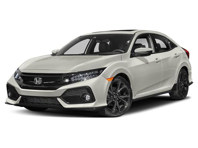 2019 Honda Civic Sport Touring (Stk: 9302565) in Brampton - Image 1 of 9