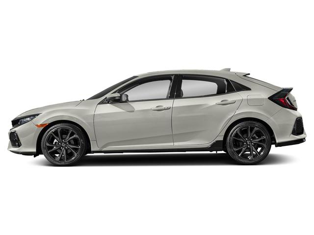 2019 Honda Civic Sport Touring (Stk: 9302565) in Brampton - Image 2 of 9