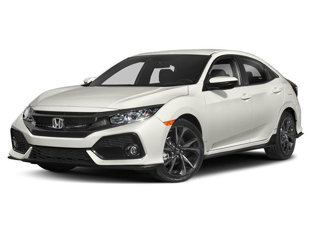 2019 Honda Civic Sport (Stk: 9302642) in Brampton - Image 1 of 9