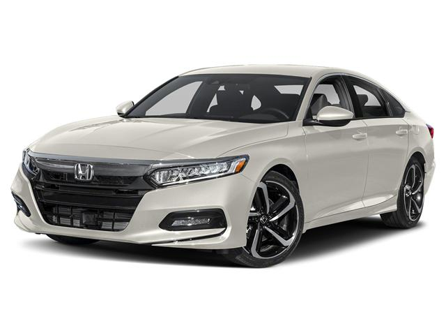 2019 Honda Accord Sport 2.0T (Stk: 9801309) in Brampton - Image 1 of 9