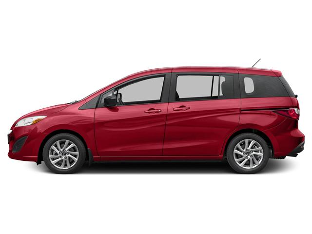 2017 Mazda Mazda5 GS (Stk: K7545A) in Peterborough - Image 2 of 9