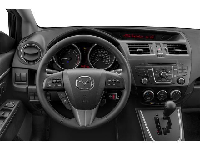2017 Mazda Mazda5 GS (Stk: K7545A) in Peterborough - Image 4 of 9