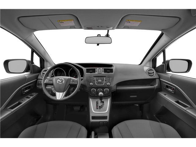2017 Mazda Mazda5 GS (Stk: K7545A) in Peterborough - Image 5 of 9