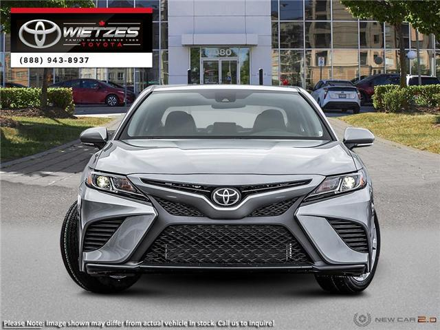 2019 Toyota Camry SE (Stk: 68258) in Vaughan - Image 2 of 24
