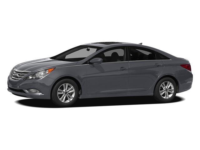 2011 Hyundai Sonata  (Stk: 181251A) in Toronto - Image 1 of 1