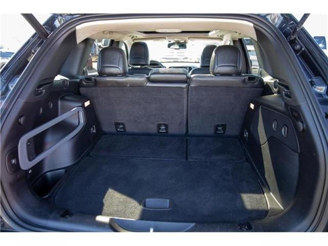 2014 Jeep Cherokee Limited (Stk: K354565A) in Surrey - Image 7 of 26