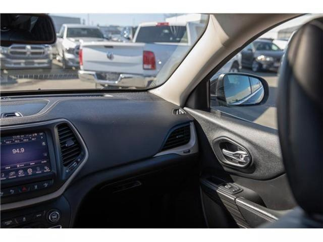 2014 Jeep Cherokee Limited (Stk: K354565A) in Surrey - Image 13 of 26