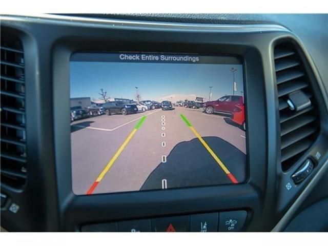 2014 Jeep Cherokee Limited (Stk: K354565A) in Surrey - Image 21 of 26