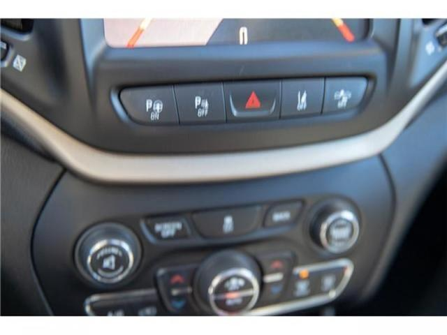 2014 Jeep Cherokee Limited (Stk: K354565A) in Surrey - Image 22 of 26