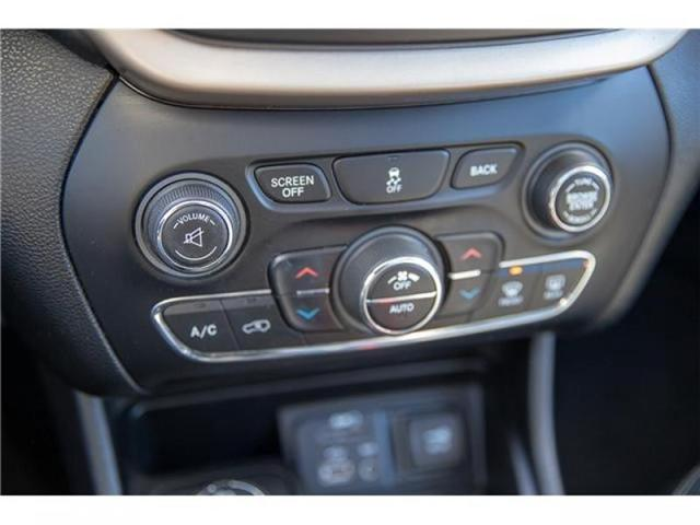 2014 Jeep Cherokee Limited (Stk: K354565A) in Surrey - Image 23 of 26