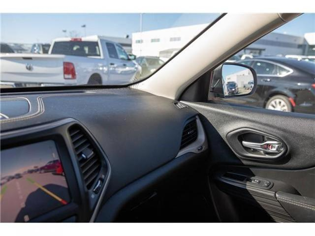 2014 Jeep Cherokee Limited (Stk: K354565A) in Surrey - Image 25 of 26