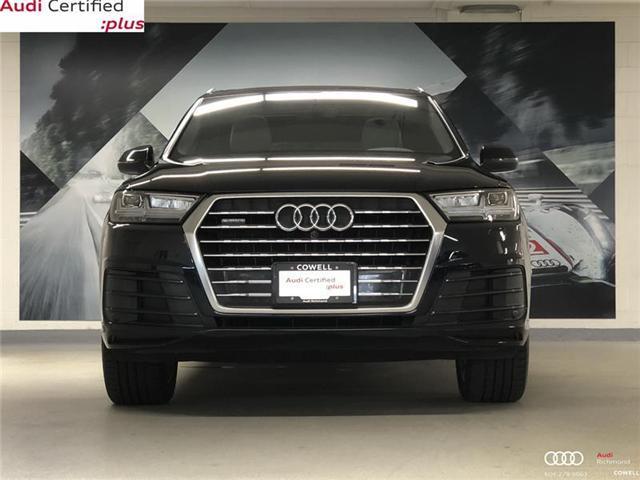 2017 Audi Q7 3.0T Technik (Stk: AUTM2852A) in Richmond - Image 2 of 22