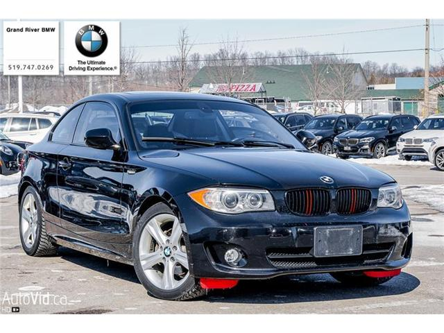 2012 BMW 128i  (Stk: 20242A) in Kitchener - Image 1 of 9
