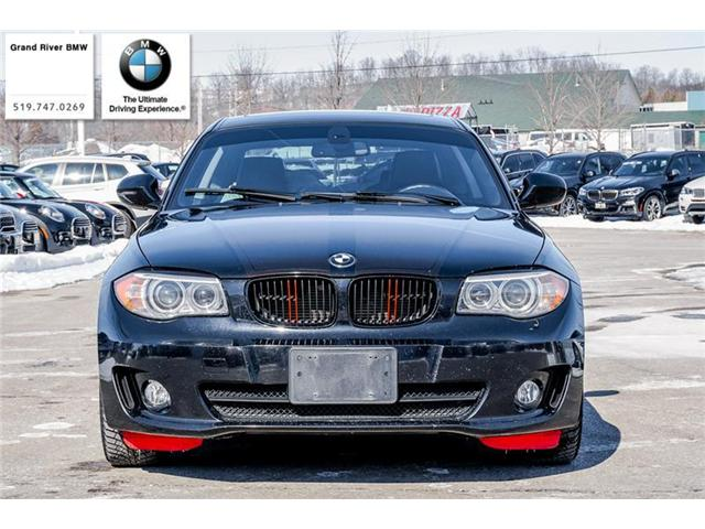 2012 BMW 128i  (Stk: 20242A) in Kitchener - Image 2 of 9