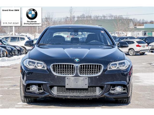 2016 BMW 535i xDrive (Stk: 50815A) in Kitchener - Image 2 of 22