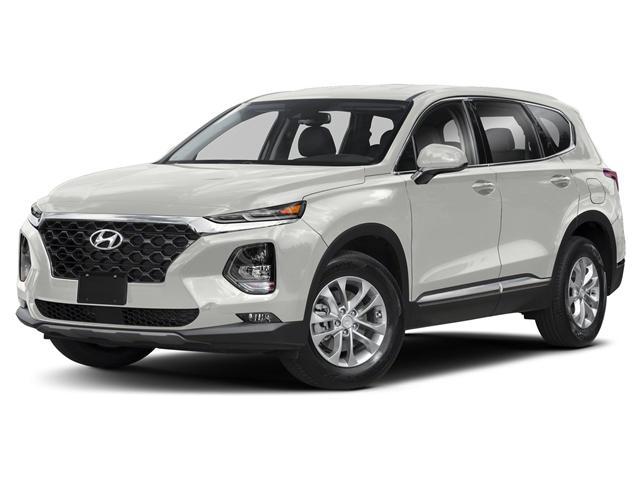 2019 Hyundai Santa Fe  (Stk: 33612) in Brampton - Image 1 of 9