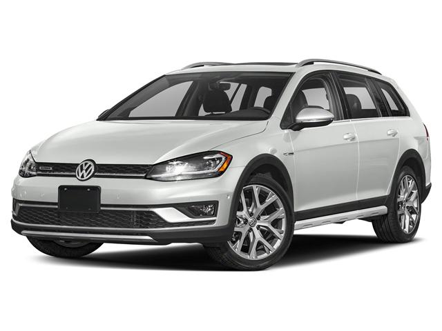 2019 Volkswagen Golf Alltrack 1.8 TSI Execline (Stk: VWSM8096) in Richmond - Image 1 of 9