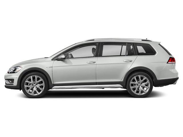 2019 Volkswagen Golf Alltrack 1.8 TSI Execline (Stk: VWSM8096) in Richmond - Image 2 of 9