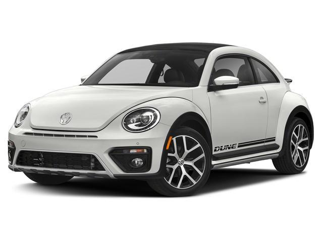 2019 Volkswagen Beetle 2.0 TSI Dune (Stk: VWTF1755) in Richmond - Image 1 of 9