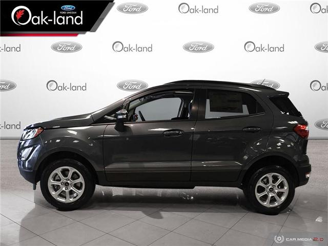 2019 Ford EcoSport SE (Stk: 9P014) in Oakville - Image 2 of 25