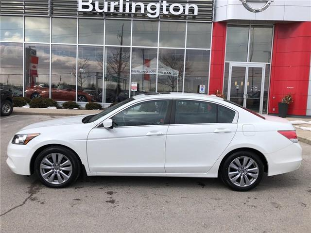 2012 Honda Accord EX-L (Stk: X2217A) in Burlington - Image 2 of 20