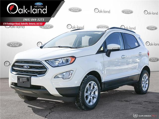 2019 Ford EcoSport SE (Stk: 9P013) in Oakville - Image 1 of 25