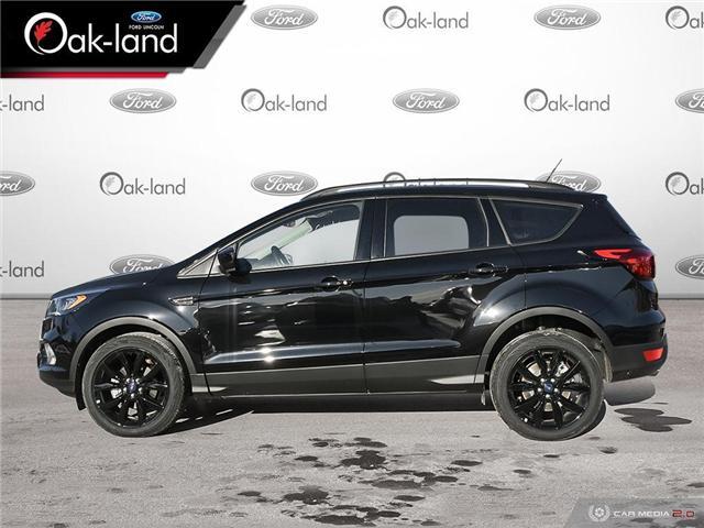 2019 Ford Escape SE (Stk: 9T288) in Oakville - Image 2 of 25