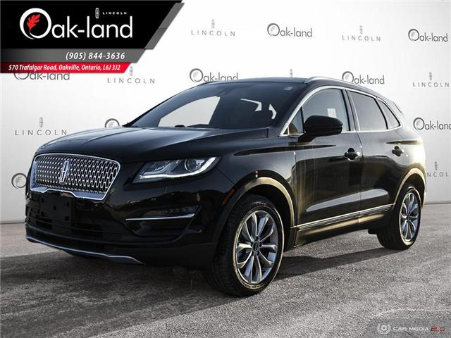 2019 Lincoln MKC Select (Stk: 9M041) in Oakville - Image 1 of 25
