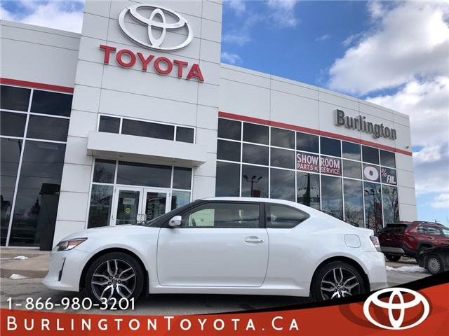 2016 Scion tC Base (Stk: U10583) in Burlington - Image 1 of 17