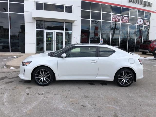 2016 Scion tC Base (Stk: U10583) in Burlington - Image 2 of 17