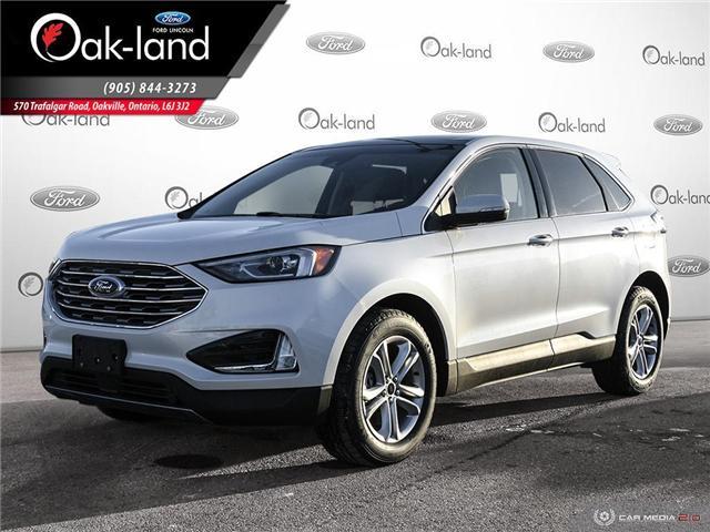 2019 Ford Edge SEL (Stk: 9D025) in Oakville - Image 1 of 25