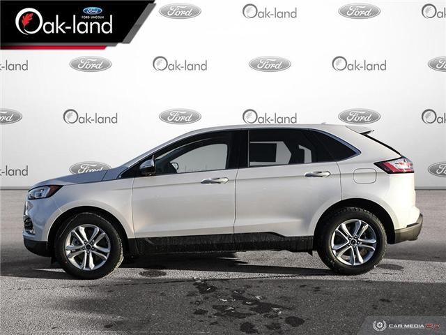 2019 Ford Edge SEL (Stk: 9D025) in Oakville - Image 2 of 25