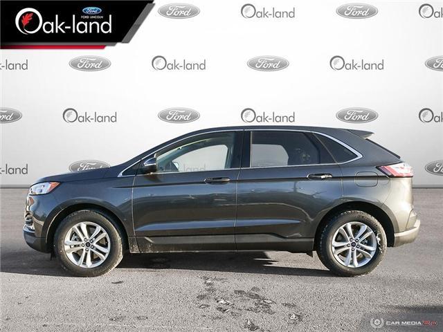2019 Ford Edge SEL (Stk: 9D022) in Oakville - Image 2 of 25