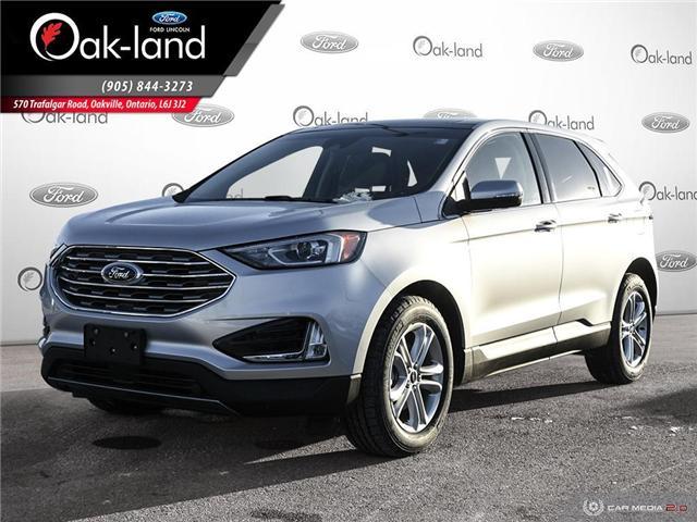 2019 Ford Edge SEL (Stk: 9D026) in Oakville - Image 1 of 25