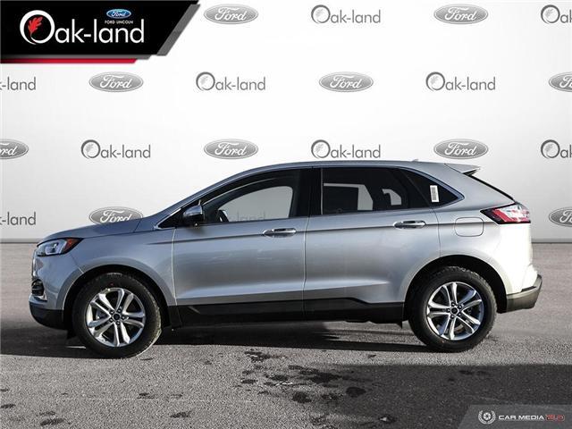 2019 Ford Edge SEL (Stk: 9D026) in Oakville - Image 2 of 25