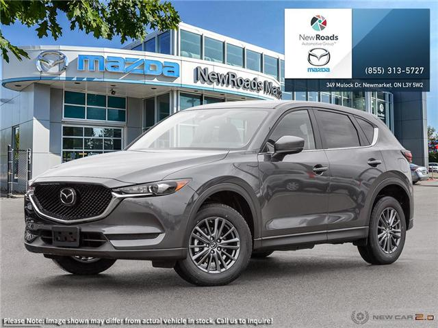 2019 Mazda CX-5 GS Auto AWD (Stk: 40874) in Newmarket - Image 1 of 23