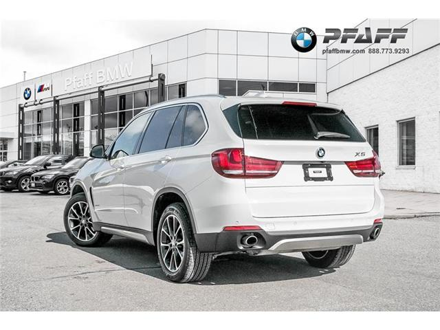 2017 BMW X5 xDrive35i (Stk: 21636A) in Mississauga - Image 2 of 22