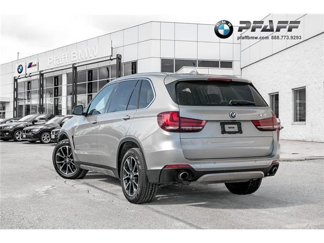 2014 BMW X5 35i (Stk: U5336) in Mississauga - Image 2 of 22