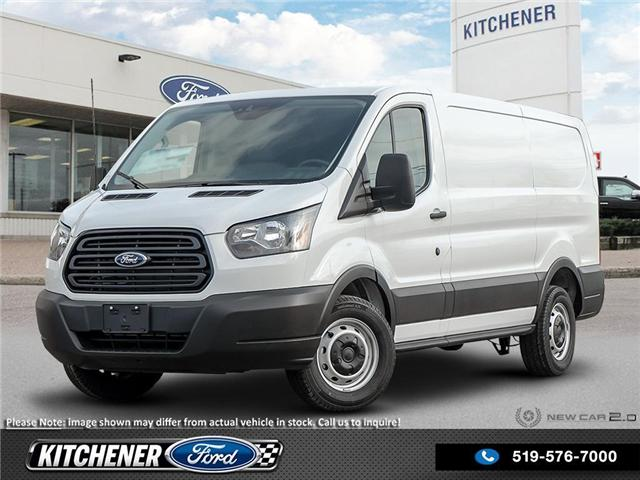 2018 Ford Transit-150 Base (Stk: 8B4590) in Kitchener - Image 1 of 22