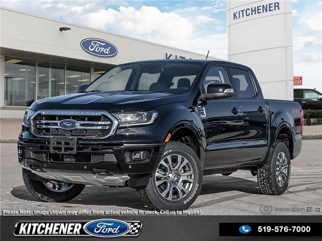 2019 Ford Ranger Lariat (Stk: 9G1150) in Kitchener - Image 1 of 23