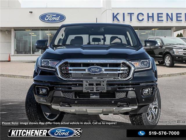 2019 Ford Ranger Lariat (Stk: 9G1150) in Kitchener - Image 2 of 23