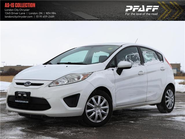 2012 Ford Fiesta SE (Stk: 9061E) in London - Image 1 of 13