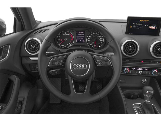 2019 Audi A3 45 Technik (Stk: N5145) in Calgary - Image 4 of 9