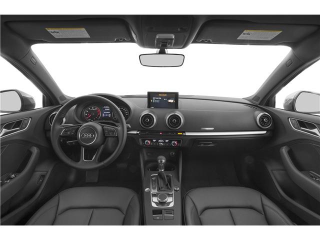 2019 Audi A3 45 Technik (Stk: N5145) in Calgary - Image 5 of 9