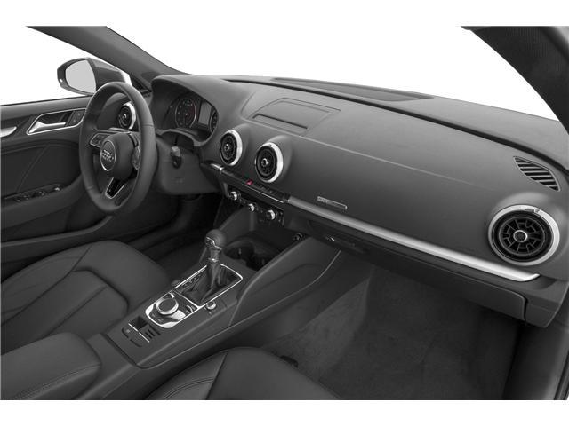 2019 Audi A3 45 Technik (Stk: N5145) in Calgary - Image 9 of 9