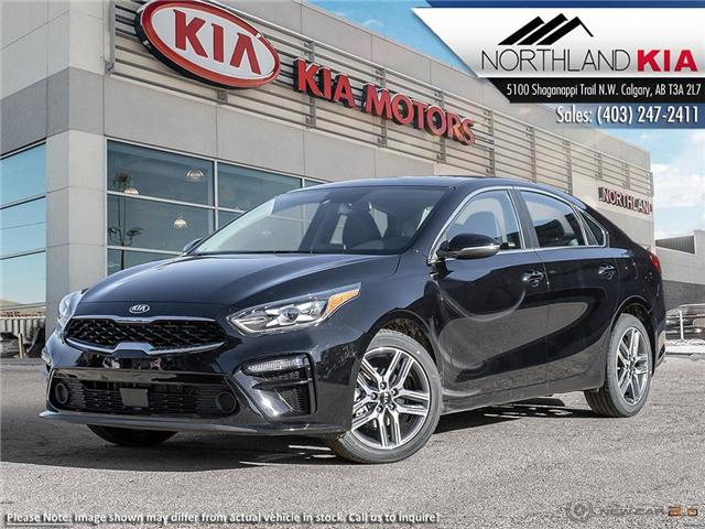 2019 Kia Forte EX Limited (Stk: 9FT0236) in Calgary - Image 1 of 23