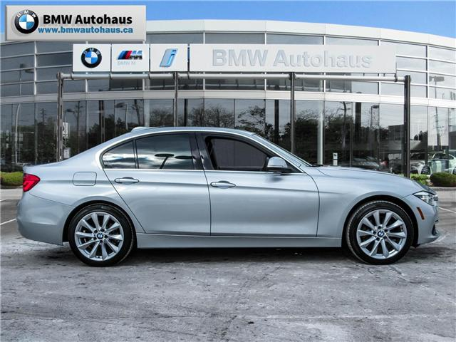 2016 BMW 328d xDrive (Stk: P8671A) in Thornhill - Image 4 of 27